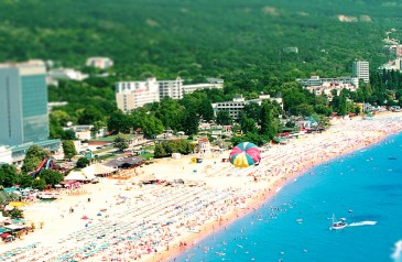 EDU-DO International camp in Bulgary 2014